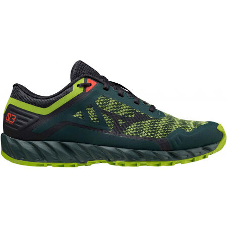 Mizuno WAVE IBUKI 3 - Încălțăminte de alergare bărbați