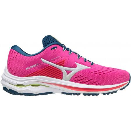 Mizuno WAVE INSPIRE 17 - Încălțăminte de alergat pentru femei