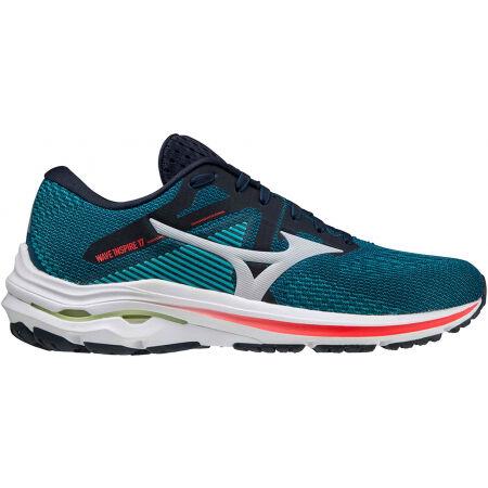 Mizuno WAVE INSPIRE 17 - Încălțăminte de alergat pentru bărbați