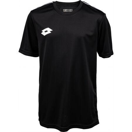 Lotto JERSEY DELTA JR - Detské  športové tričko