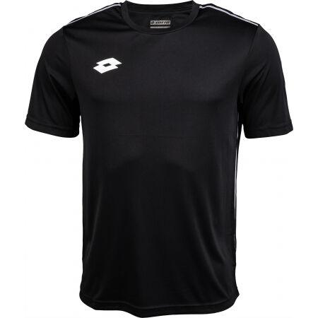 Lotto JERSEY DELTA - Pánske športové tričko