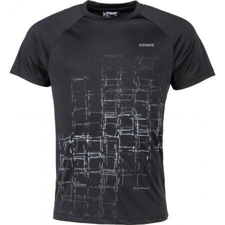 Kensis CARLTON SNR - Men's T-shirt