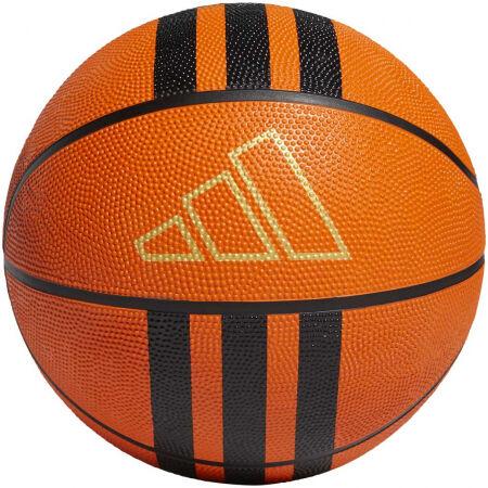 adidas 3-STRIPES RUBBER X2 - Basketball