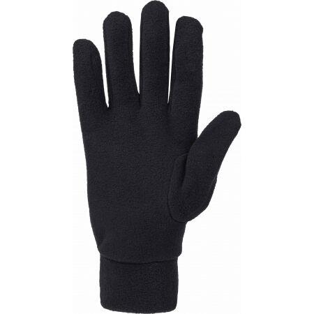 fleecové rukavice - Willard MOLLIE - 2
