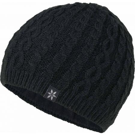 Willard ABRASA - Dámská  pletená čepice