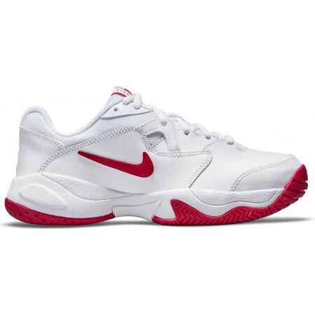 Nike COURT LITE 2 JR - Juniorská tenisová obuv