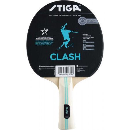Stiga CLASH - Paletă tenis de masă
