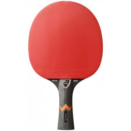 Stiga ROYAL 3-STAR WRB - Paletă tenis de masă