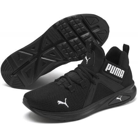 Puma ENZO 2 - Pánska voľnočasová obuv