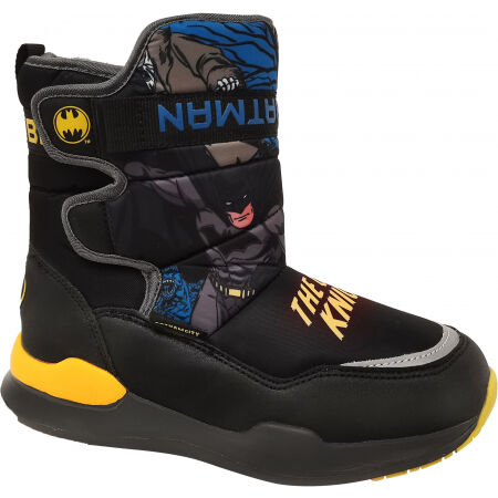 Warner Bros COOLIN BATMAN - Детски зимни обувки