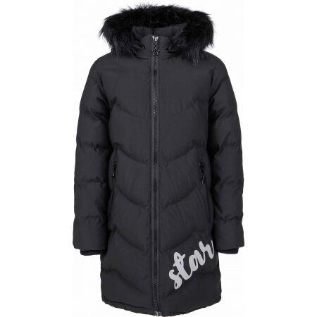 Lewro STAR - Зимно палто за момичета