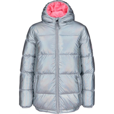 Lewro UXIA - Girls' quilted jacket