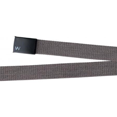Belt with metal buckle - Willard SOLEAN - 2
