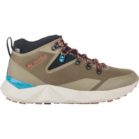 Мъжки туристически обувки - Columbia FACET™ 60 MID OUTDRY™ - 3