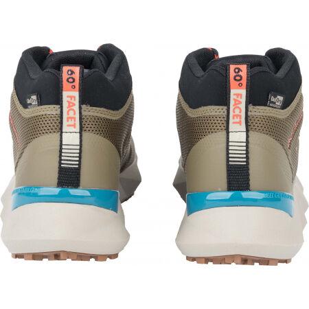 Мъжки туристически обувки - Columbia FACET™ 60 MID OUTDRY™ - 7