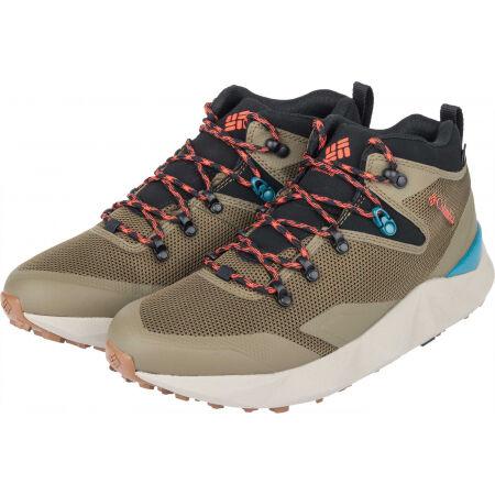 Мъжки туристически обувки - Columbia FACET™ 60 MID OUTDRY™ - 2