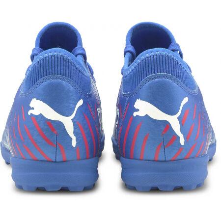 Children's turf football shoes - Puma FUTURE Z 4.2 TT JR - 6