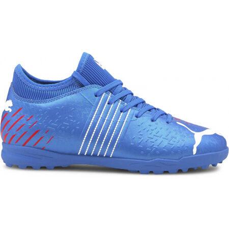 Children's turf football shoes - Puma FUTURE Z 4.2 TT JR - 2