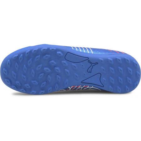 Children's turf football shoes - Puma FUTURE Z 4.2 TT JR - 5