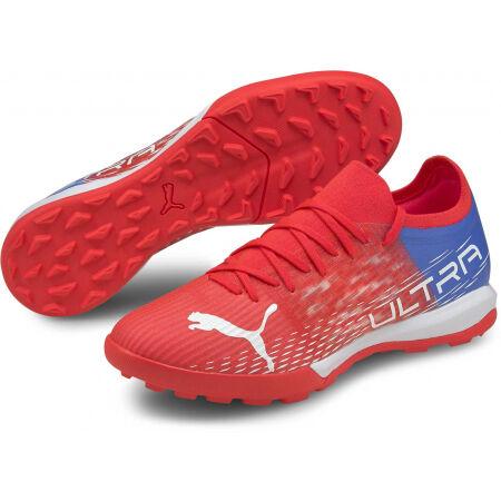 Puma ULTRA 3.3 TT - Men's turf football boots
