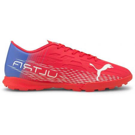 Men's turf football boots - Puma ULTRA 4.3 TT - 2