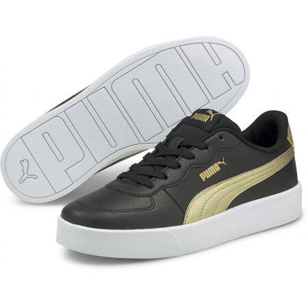 Puma SKYE CLEAN - Dámské volnočasové boty