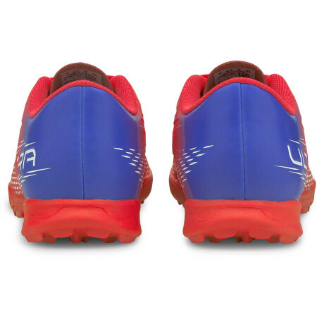 Children's turf football shoes - Puma ULTRA 4.3 TT JR - 6
