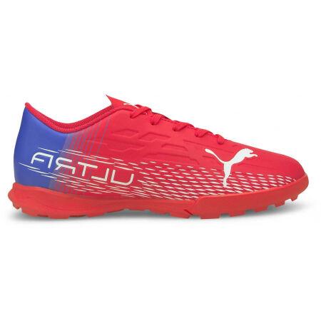 Children's turf football shoes - Puma ULTRA 4.3 TT JR - 2