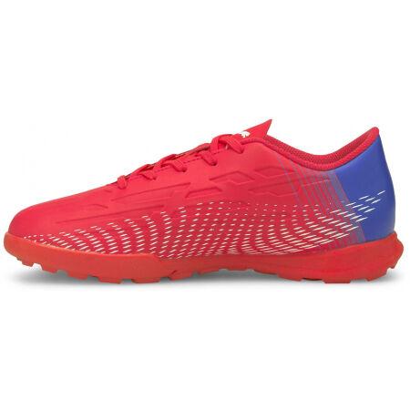 Children's turf football shoes - Puma ULTRA 4.3 TT JR - 3