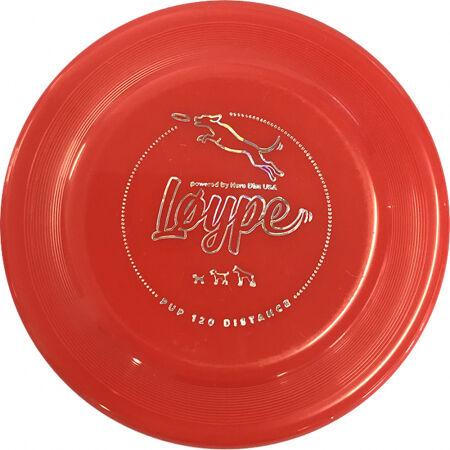Løype PUP 120 DISTANCE - Мини диск за кучета