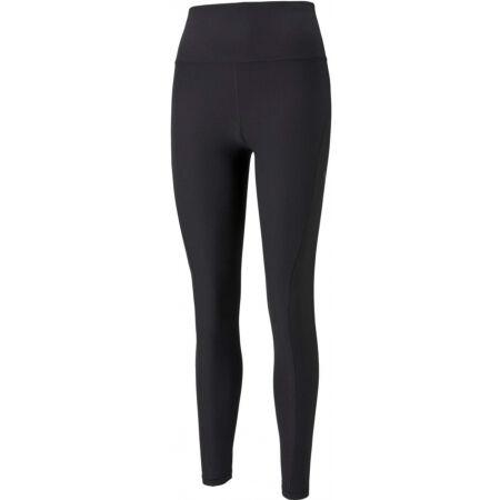 Puma STUDIO JOGINY LUXE HIGHT - Women's leggings