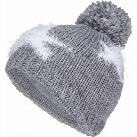 Lewro LAVIA - Dievčenská pletená čiapka