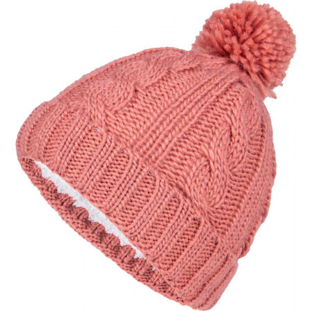 Lewro CHIA - Girls' knitted beanie