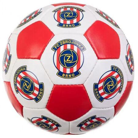 Quick ZBROJOVKA MINI FOCILABDA - Futball labda