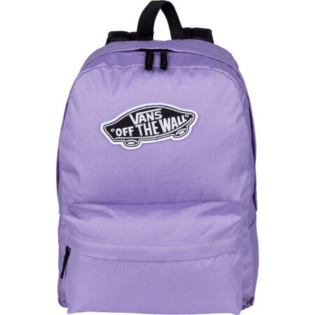 Vans WM REALM BACKPACK - Дамска раница