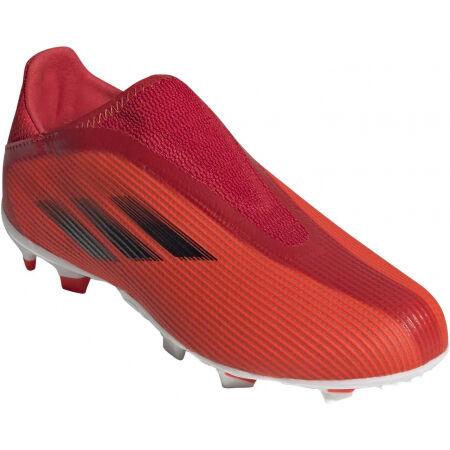 adidas X SPEEDFLOW.3 LL FG J - Men's football shoes