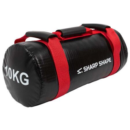 SHARP SHAPE POWER BAG 10KG - Sac de antrenament