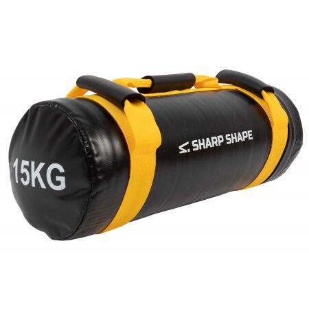 SHARP SHAPE POWER BAG 15KG - Sac de andrenament