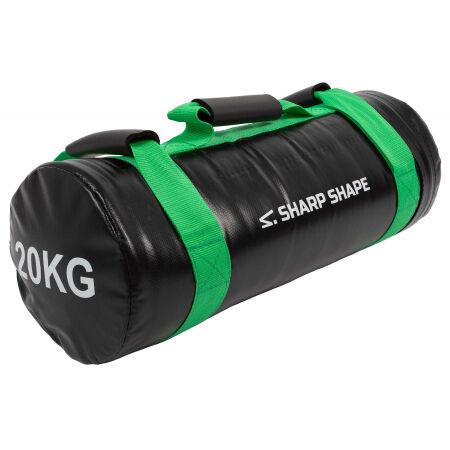 SHARP SHAPE POWER BAG 20KG - Sac de andrenament