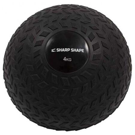 SHARP SHAPE SLAM BALL 4KG - Piłka lekarska