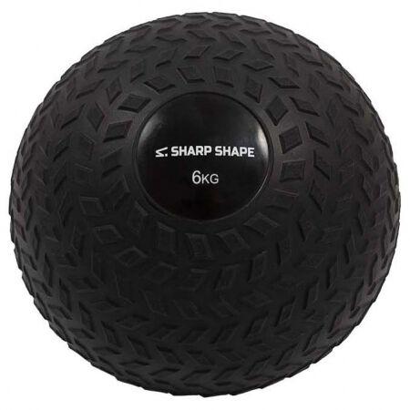 SHARP SHAPE SLAM BALL 6KG - Piłka lekarska