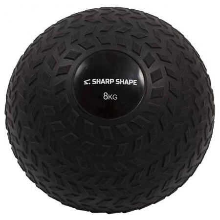 SHARP SHAPE SLAM BALL 8KG - Medicinbal