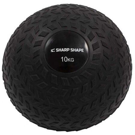 SHARP SHAPE SLAM BALL 10KG - Minge medicinală
