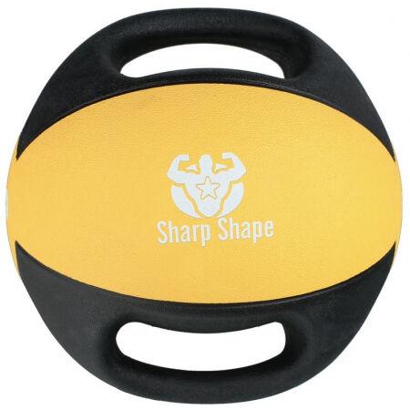 SHARP SHAPE MEDICINE BALL 6KG