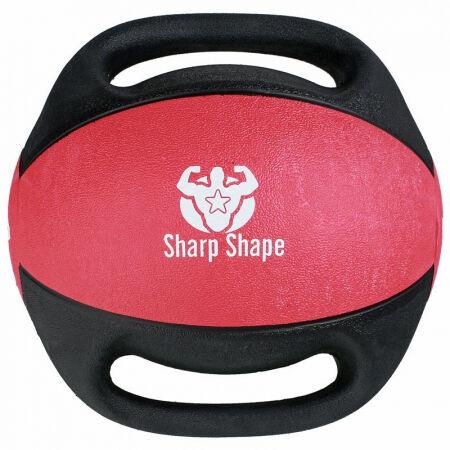 SHARP SHAPE MEDICINE BALL 4KG - Медицинска топка