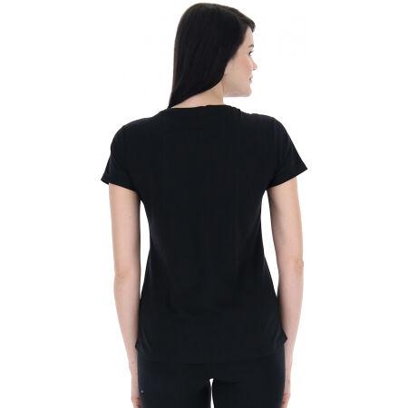 Dámské tričko - Lotto DINAMICO W V TEE JS - 5