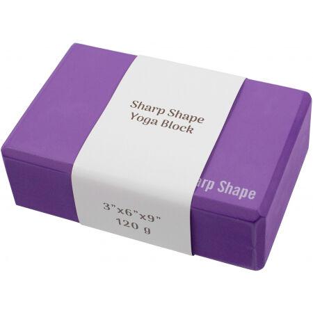 SHARP SHAPE YOGA BLOCK - Bloc yoga