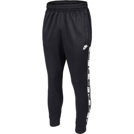 Nike NSW REPEAT PK JOGGER M - Pánské běžecké kalhoty