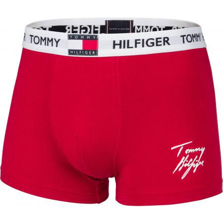 Tommy Hilfiger TRUNK PRINT - Pánske boxerky