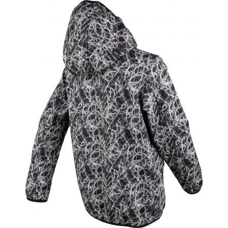 Chlapčenská softshellová bunda - Umbro INAS - 3